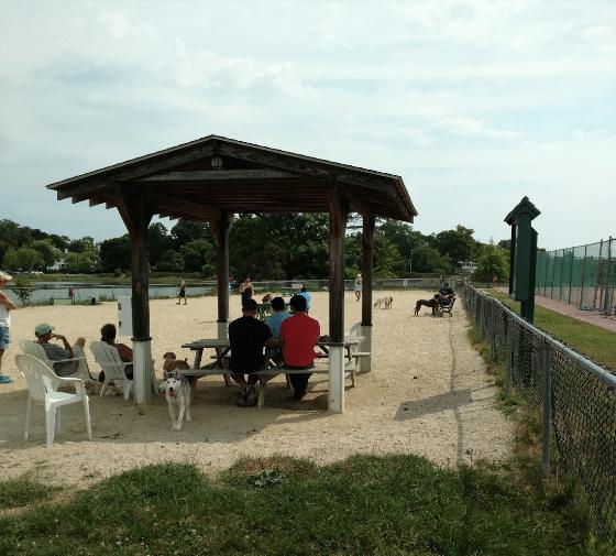 Leary Field